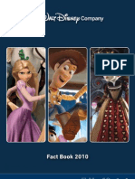 Disnye 2010 Fact Book FINAL