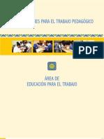 OTP-Educación Para el Trabajo