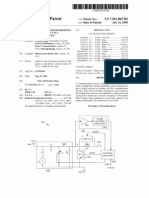 [US 7561865 B2] System & Method for Determining a Resonant Frequency in a Communications Device (2009.07.14)