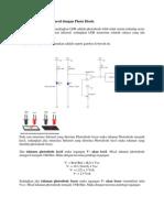 Rangkaian Sensor Infrared Dengan Photo Dioda