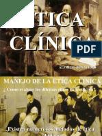 Etica Clinica Introduccion Con Imagenes 2004