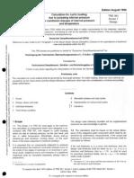 TRD 301 Annex 1 Design