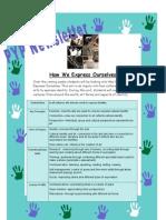 Hweo Unit Newsletter PDF
