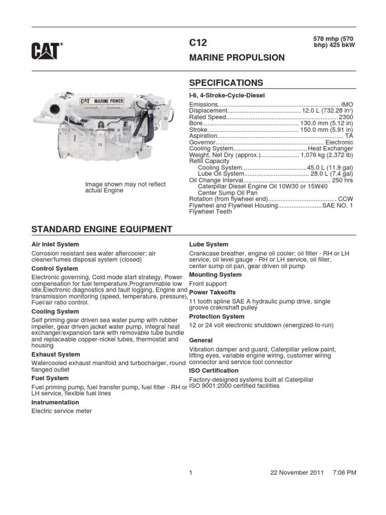 C 12 Cat Engine Diagram Enthusiast Wiring Diagrams C12 Car Explained U2022 Rh Ethermag Co