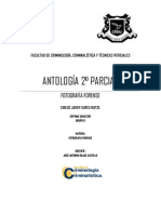 Antología 2° Parcial