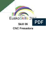 Direct Rices Tecnicas Participantes Euskoskills Fresadora