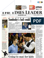 Times Leader 11-23-2011