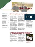 TCNewsletter-Spring2010
