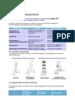 SPE - Normes plateformes