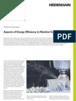Energieeffizienz WZM En