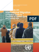 Statistics on International Migration