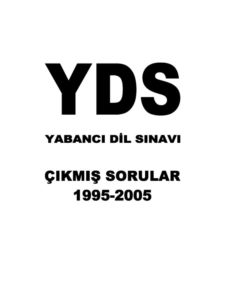 Yds Sorulari 1995 2005 Celsius Fahrenheit