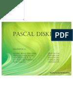 PPT Distribusi Pascal