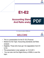 Chapter-10 Accounting Standards and Ratios