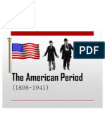 American Period Group4