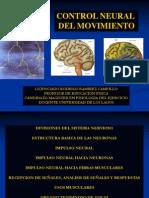 Control Neural Del Movimiento