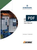 Arrancador Suave Emx3 Manual