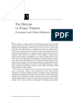 Family Therapy_Models and Techniques_Chapter1 - The History of Family Therapy