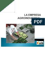 Empresa A Groin Dust Rial AIB S.a Terminado