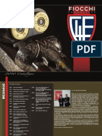 Fiocchi USA Catalogue 2010