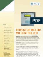 Trivector Meter