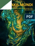 Axis Mundi - Issue 45 -2011