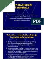 Kontejnerski Term