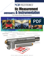 PCB Microphone Brochure