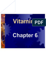 Web - Nutrition and Ex - Vitamins, Minerals, & Water