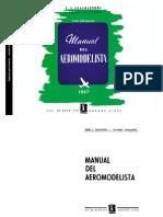 Manual de Aeromodelismo 1947