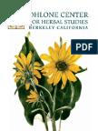 Brosur Herbal