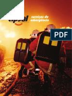 CATÁLOGO SERVIÇOS EMERGÊNCIA - TIPSAL