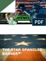 Power Point American Landmarks American Dream