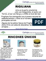 DESARROLLO LOCAL FRIGILIANA DIAPOSITIVAS