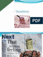 Transistors Pres