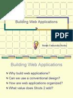 Building Web Applications