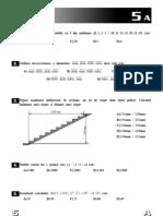 Subiecte Matematica 5