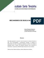 ArtigoMotoresBusca