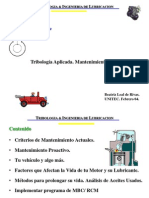Tribologia Ppt.
