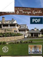 New England Natural Stone Product & Design Guide