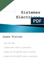 S0708 (Electrico y Analogías)