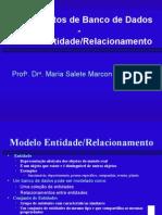 Banco de Dados - 2º Slide