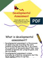 Assessment Workshop Slides