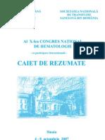 Caiet Rezumate Al-X-Lea Congres National Hematologie_pdf