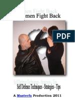 Masterfu's Women Fight Back