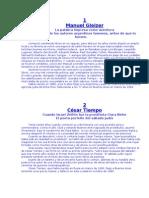 200 personalidades judeo-argentinas