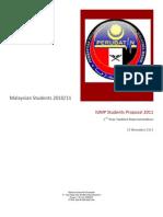 IUMP Proposal (Modify Doc)