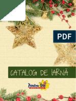 Catalog de Iarna 2011