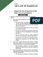 06 Rule of Law in Pakistan