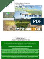3er Decadal Noviembre 2011-Norte Integrado- Santa Cruz, Viru Viru y Trompillo, A. de Guarayos, …, P. Suarez